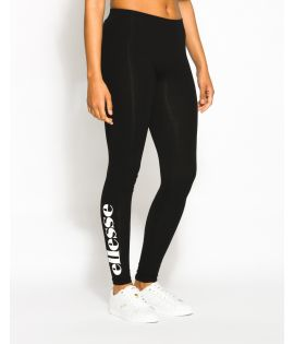 Legging Elesse Solos Legging Noir Collection Héritage