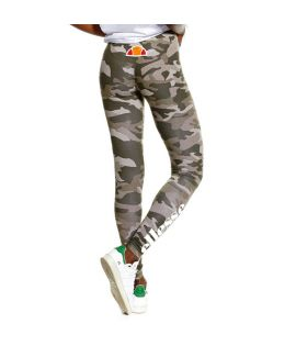 Legging Ellesse Solos Legging Camouflage Collection Héritage