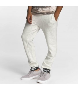 Bas de Jogging Just Rhyse Cottonwood Blanc