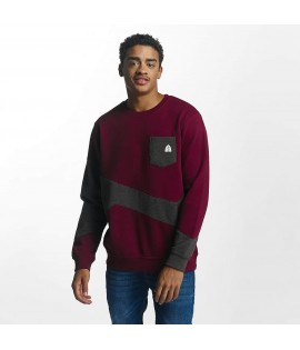 Sweatshirt Just Rhyse / Jumper Klawock Rouge
