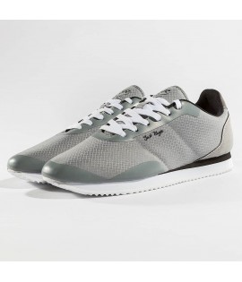 Chaussures Just Rhyse / Sneakers Simson Gris