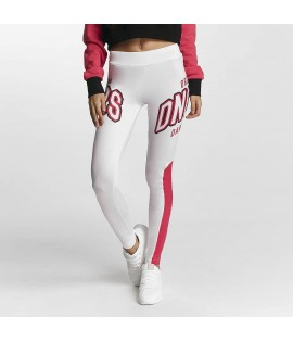 Legging Dangerous DNGRS / OriginalD Blanc