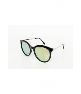 Sunglasses October blk/yellow one size