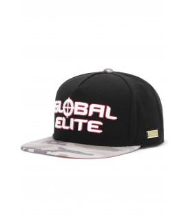 Casquette Hands Of Gold Elite Cap eSports Noir