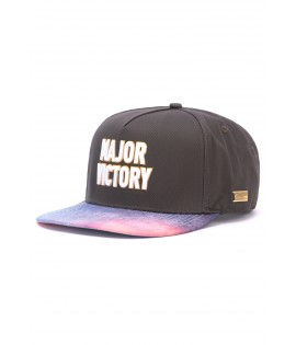 Casquette Hands Of Gold Major Victory Cap eSports Noir