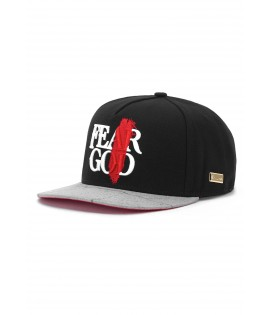 Casquette Hands Of Fear God  Victory Cap eSports Noir