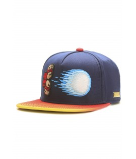 Casquette Hands Of Gold Special Move Cap eSports Bleu