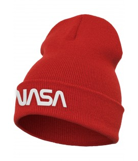Bonnet NASA Worm