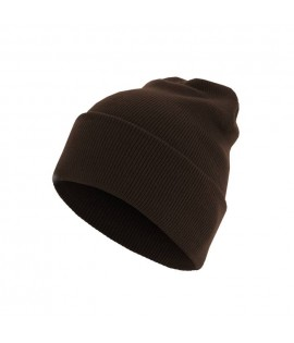 Bonnet Long Brun MASTERDIS Flap Long Chocolate URBAN CLASSICS