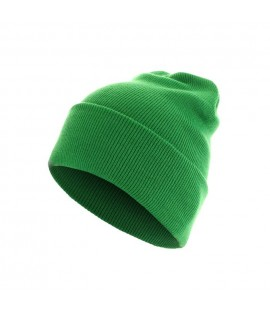 Bonnet Long Vert MASTERDIS Flap Long Kelly URBAN CLASSICS