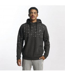 Sweat Capuche Just Rhyse / Thane Gris