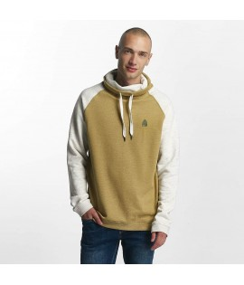 Sweat Capuche Just Rhyse / Jumper Hydaburg Beige