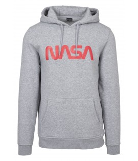 Sweat capuche NASA Worm
