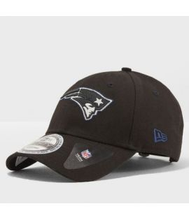 Casquette New Era 940 New England Patriots 9Forty Team GITD Noir