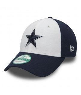 Casquette New Era 940 Dallas Cowboy The League 9Forty NFL