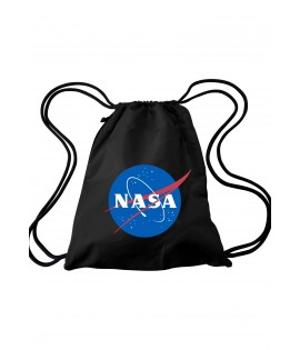 Sac à ficelle NASA Gym Bag
