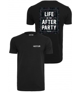 T-shirt Hustler Afterparty
