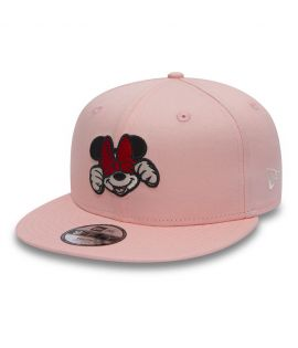 Casquette à visière plate snapback Minnie Mouse XPRESS INFANT