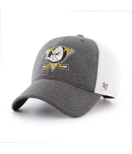Casquette trucker Mighty Ducks Anaheim HASKELL