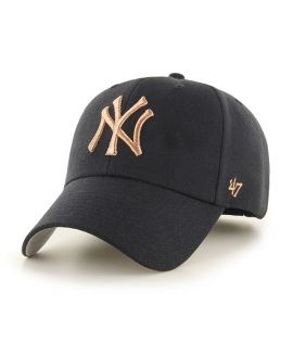 Casquette New York Yankees METALLIC MVP