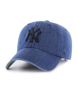 Casquette New York Yankees MEADOWOOD CLEAN UP