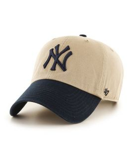 Casquette New York Yankees vintage CLEAN UP