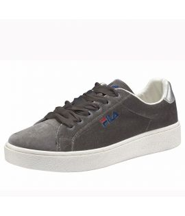 Chaussures basses velours UPSTAGE V