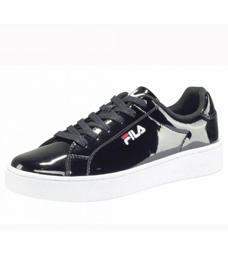 Noir Fila Wei9dh2 M Upstage Chaussures Adpw7a Low Femme Brillant UVzpSM