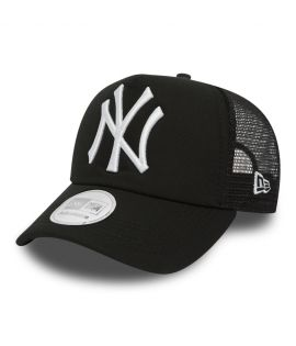 Casquette à filet New York Yankees TRUCKER