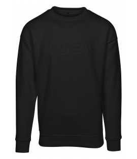 Sweat NASA Worm Crewneck