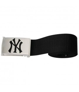 Ceinture NEW YORK Yankees MLB Noir MASTERDIS Belt