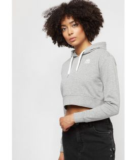 Sweat à capuche slim fit rétro ZALY