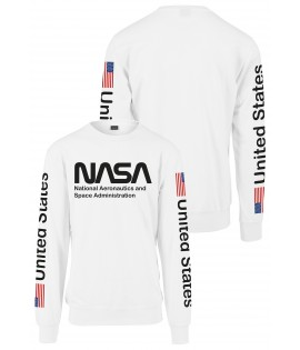Sweat léger NASA US Crewneck