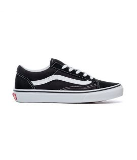 Chaussures old skool junior classic basses