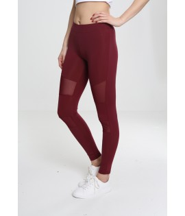 Legging tech mesh