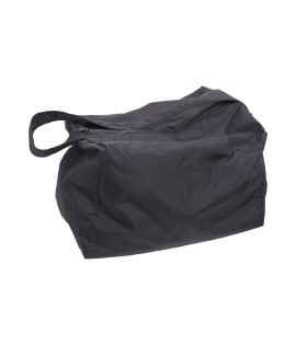 Grand sac pliable avec patch