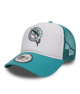 Casquette à filet Florida Marlins COAST 2 COAST