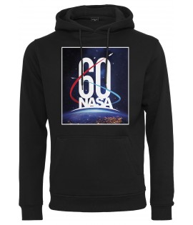 Sweat capuche NASA 60th Anniversary