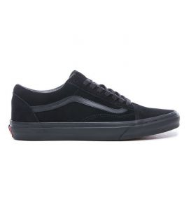 Chaussures old skool retro sport suede