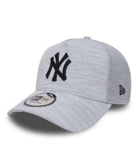 Casquette Trucker New Era New York Yankees Engineered Fit Mesh