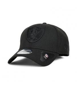 Casquette New Era Oakland Raiders 3930 Bob Team Poly NFL