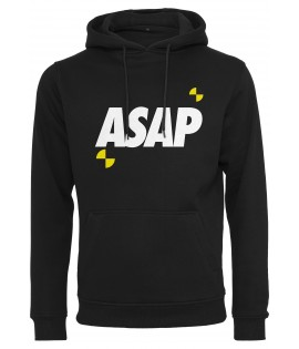 Sweat à capuche ASAP