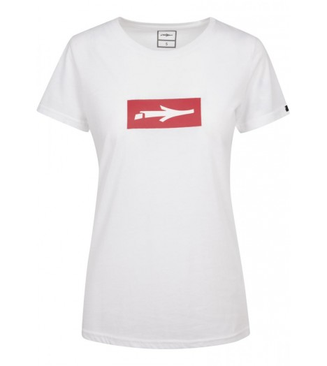 T-shirt long inbox