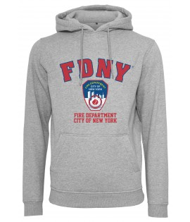 Sweat capuche FDNY