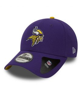 Casquette New Era 940 Minnesota Vikings The League 9Forty NFL