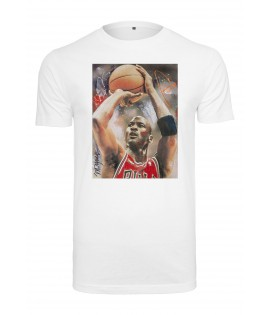 T-shirt Michael Basketball