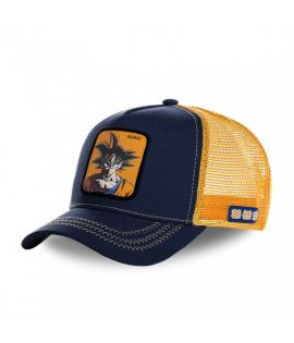 Casquette à filet Dragon Ball Z GOKU
