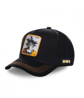 Casquette trucker Dragon Ball Z GOKU
