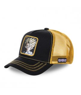 Casquette à filet Dragon Ball Z SUPER SAIYAN
