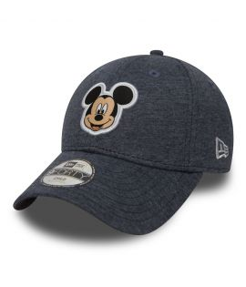 Casquette enfant incurvée Mickey Mouse Jersey 940